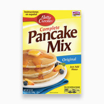 Betty crocker complete pancake mix original 1