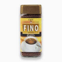 Cafe fino freeze dried instant coffee 100g