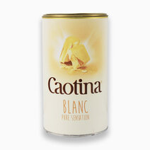 Caotina blanc %28white%29 pure sensation swiss chocolate drink 500g