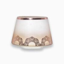Yankee candle jar candle shade grange