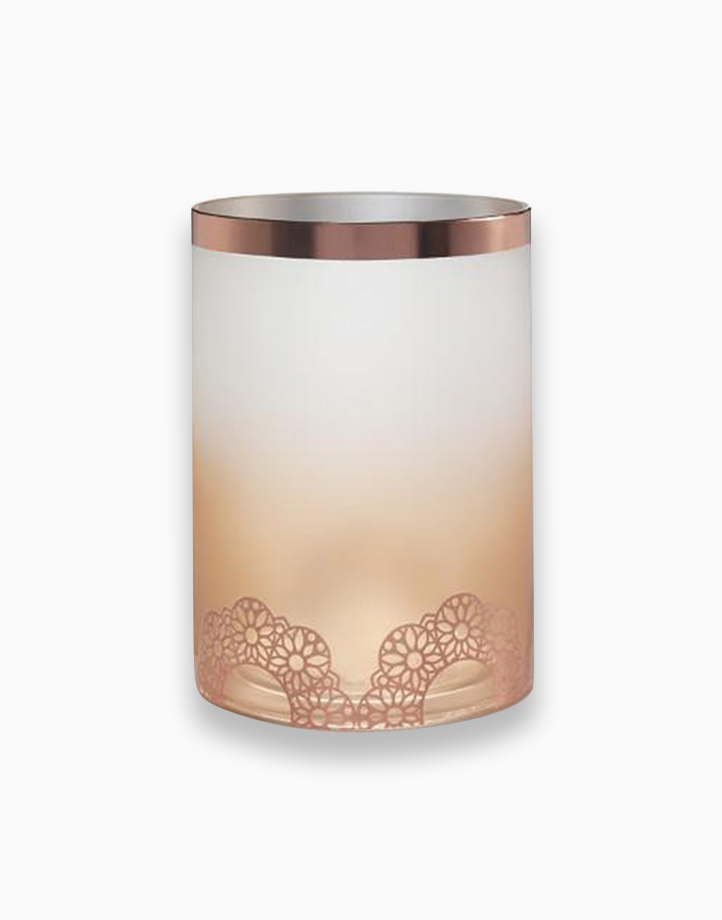 Grange Jar Candle Holder by Yankee Candle