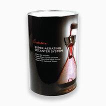 Rabbit super aerating decanter system 4