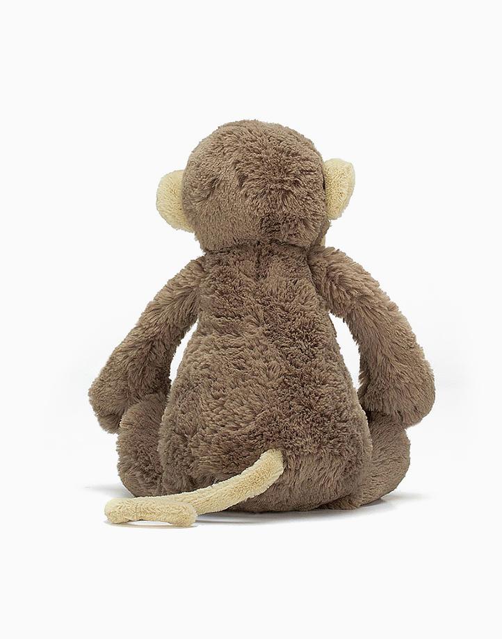 Large Jellycat Bashful Monkey by Jellycat