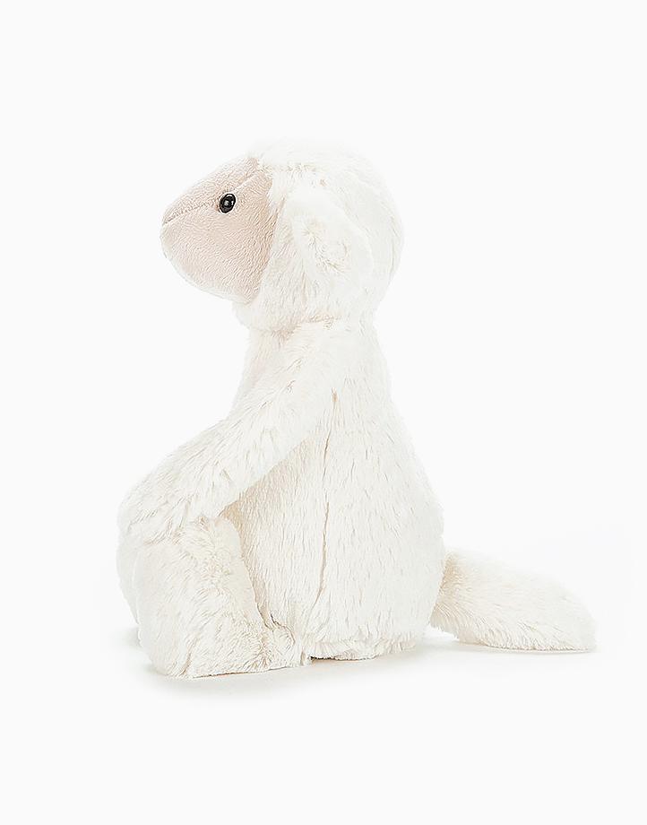 Medium Jellycat Bashful Lamb by Jellycat