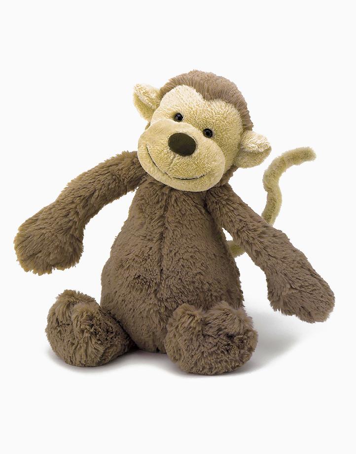 Medium Jellycat Bashful Monkey by Jellycat