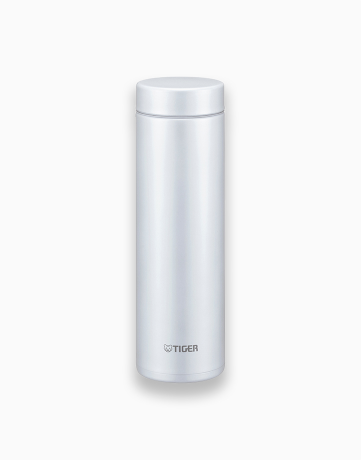 Stainless Steel Bottle MMZ-A501 (500mL) by Tiger | Ice White