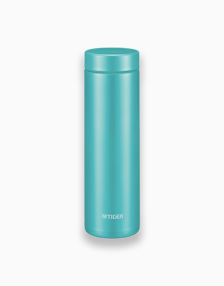 Stainless Steel Bottle MMZ-A501 (500mL) by Tiger | Aqua Blue