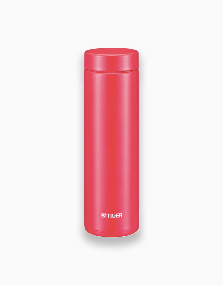 Stainless Steel Bottle MMZ-A501 (500mL) by Tiger | Passion Pink