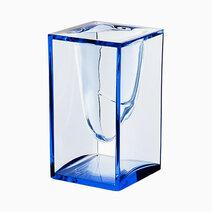 Liquid pot blue