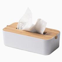 Zen tissue box 1