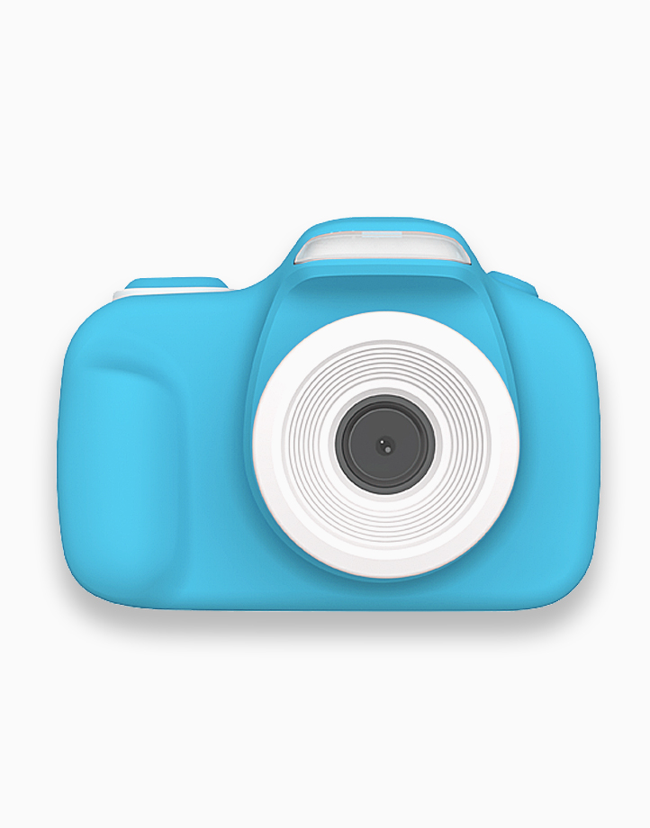 Camera3 16MP Dual Lens with Macro by myFirst | Blue