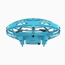 Drone blue 1