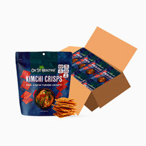 Kimchi crisps 50g x 24