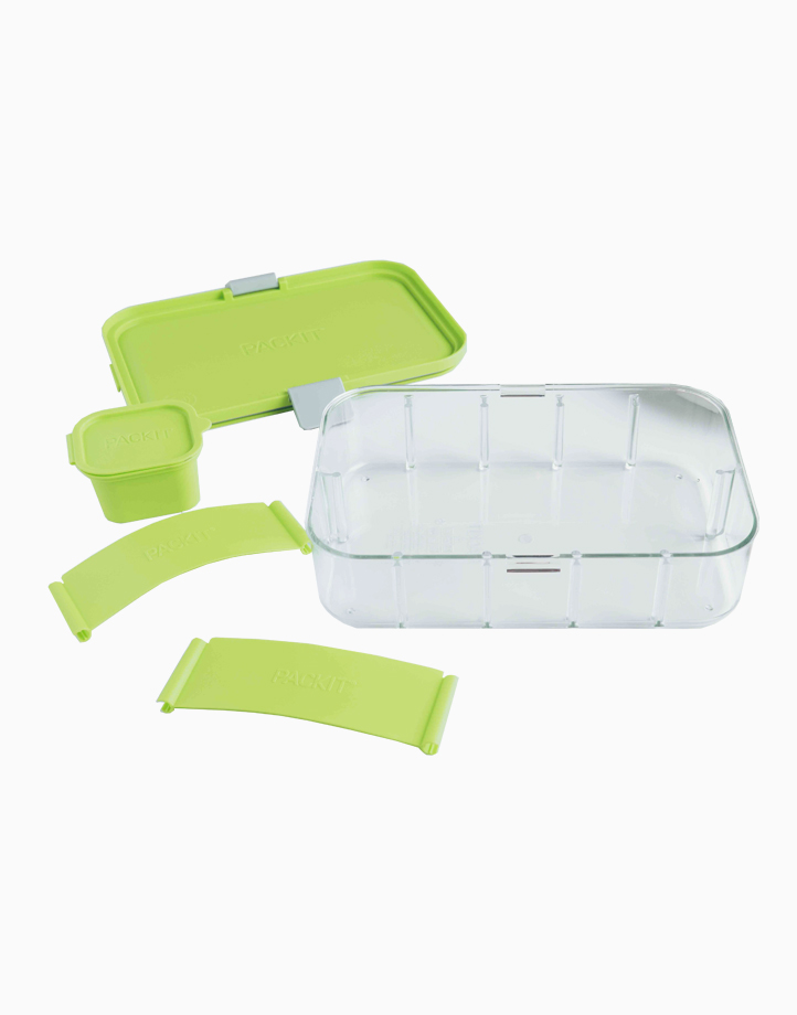 Flex Bento by Packit | Lime Punch
