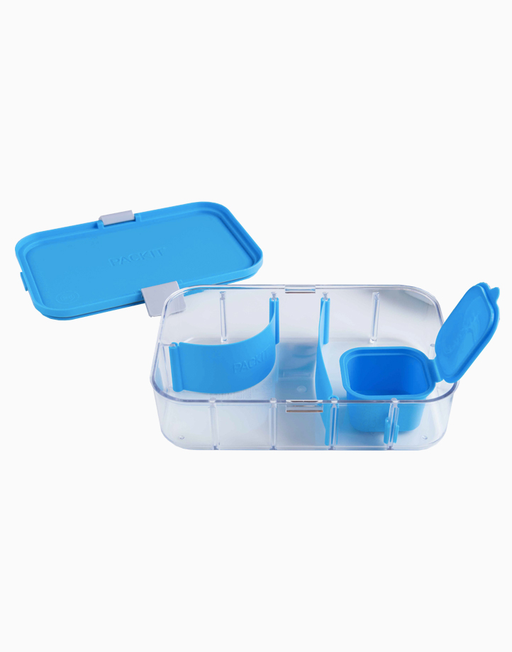 Flex Bento by Packit | Tropical Blue