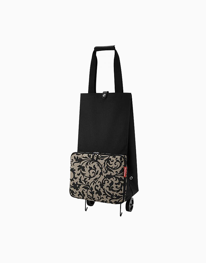 Foldabletrolley by Reisenthel®   Baroque Taupe