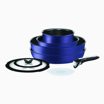 Ingenio 8-Piece Set by Tefal Cookware