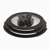 Ingenio Glass Lid (18cm) by Tefal Cookware