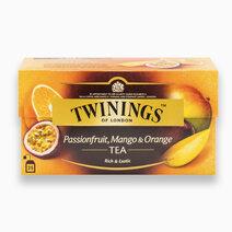 Passionfruit mango orange tea 1
