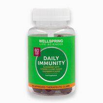 Daily immunity 1