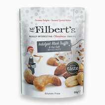 Re mr. filberts indulgent black truffle sea salt mixed nuts%c2%a050g