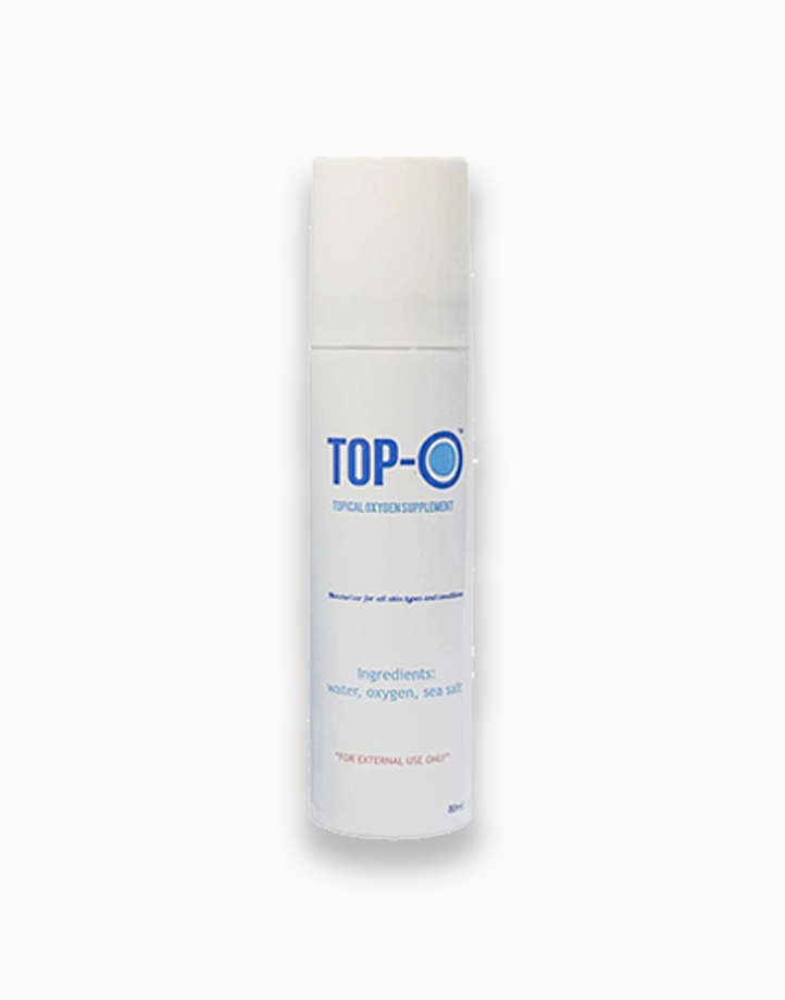 Topical Oxygen Supplement (Buy 2, Take 1) by TOP-O