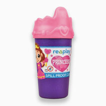 Re princess no spill sippy cup