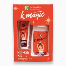 Re k magic kilikili kit 2