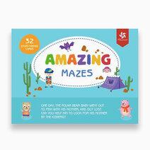 Little hippo rewritable activity set maze