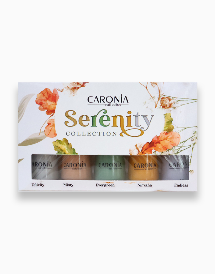 Serenity Collection by Caronia