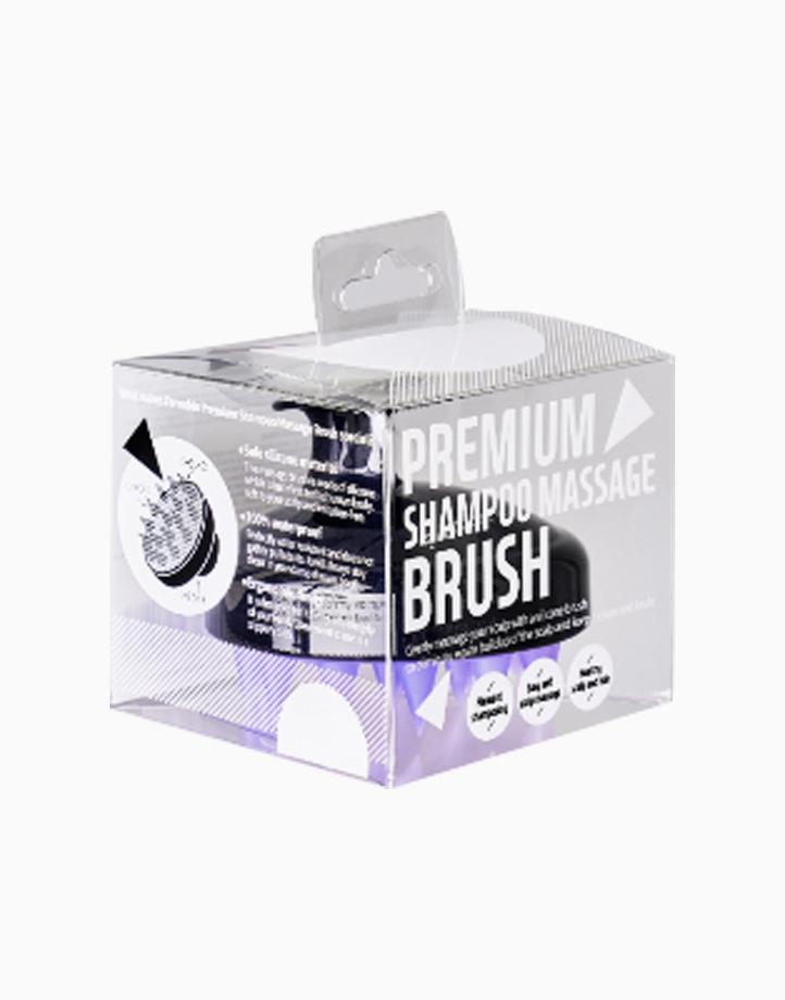 Premium Shampoo Massage Brush by Farmskin