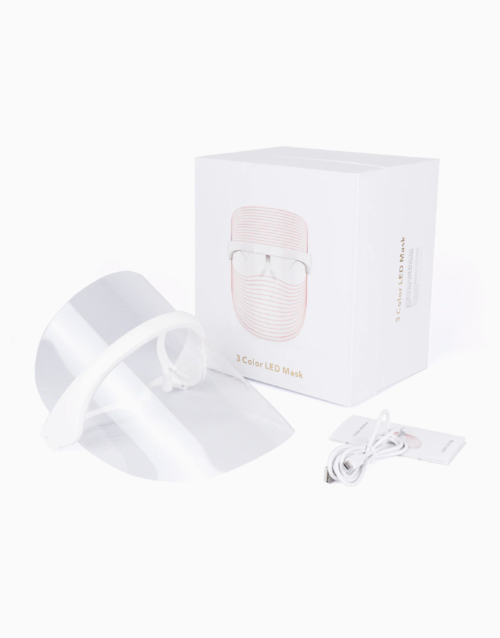 3-Color LED Mask by Dr. Beauty