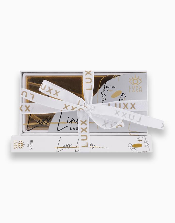 Luna Line and Lash Bundle by Luxx Lash