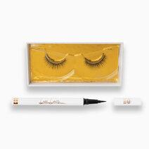 Luxx lash iris 2