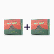 Facial and Body Soap with Bentonite (Buy 1, Take 1) by Aztec Secret