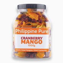 Cranberry Mango (1kg) by Philippine Pure
