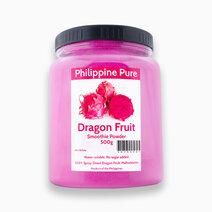32745 dragon fruit smoothie powder %28500g jar%29 1