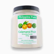32746 calamansi fruit smoothie powder %28500g jar%29 1
