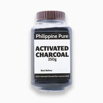 20743 activated charcoal %28250g%29 1