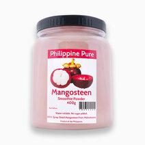 32750 mangosteen fruit smoothie powder %28400g jar%29 1