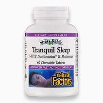Re stress relax  tranquil sleep %2860 chewtab%29