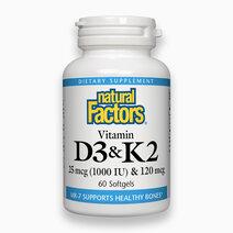 Re vitamin d3   k2 %2860 sg%29