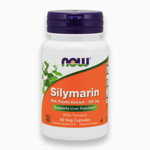 Re now silymarin milk thistle extract 150mg 60 vcaps