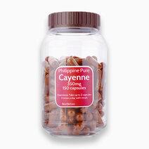 18820 cayenne capsules %28150 capsules%29 1