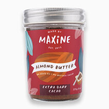 Almond Butter (Dark Cacao) by Made by Maxine