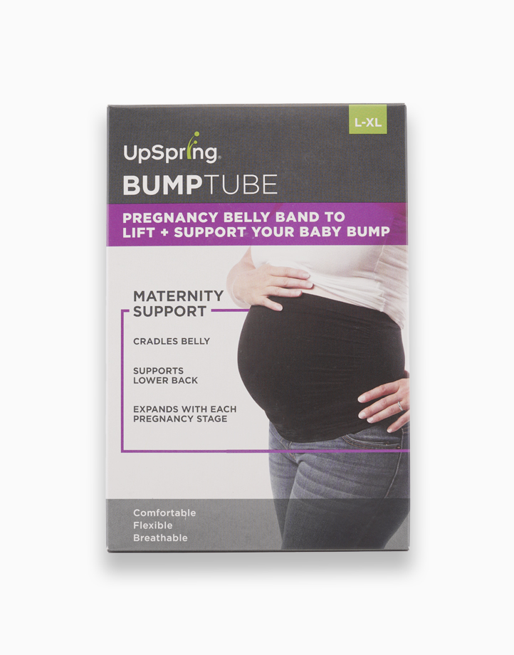 BumpTube Pregnancy Belly Band by UpSpring   L/XL