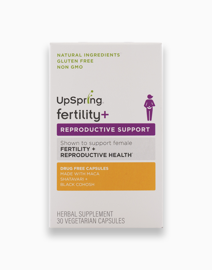 Fertility for Women Capsules (30s) by UpSpring