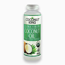 Coconut kingextra virgin coconut oil %28500ml%29