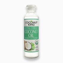 Coconut kingextra virgin coconut oil %28250ml%29
