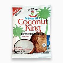 Coconut kingcoconut cream powder i gata 50g